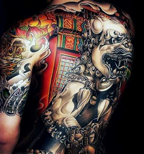 tattoo oriental top 50 japanese tattoos for men masculine motifs