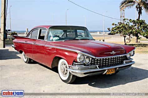 1959 buick models buick cars in cuba invicta sedan from 1959 cuba autos org