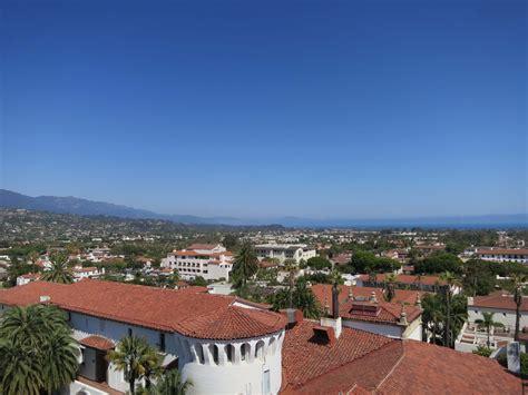 Santa Barbara by California