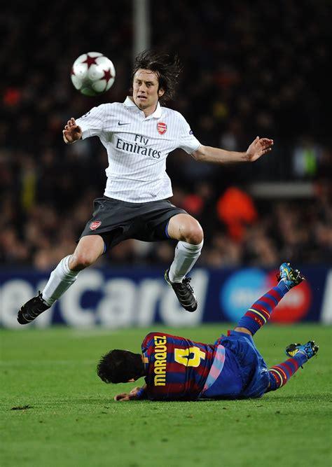 Arsenal Uefa | barcelona v arsenal uefa chions league zimbio