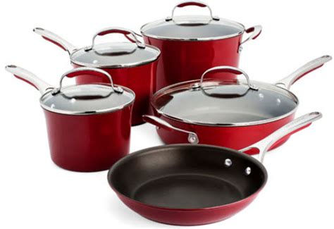 Kitchenaid Nonstick Cookware Reviews Kitchenaid Gourmet Porcelain Reviews Productreview Au
