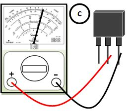 bipolar test transistor identifying the electrodes and type of bipolar transistor techtack lessons reviews news