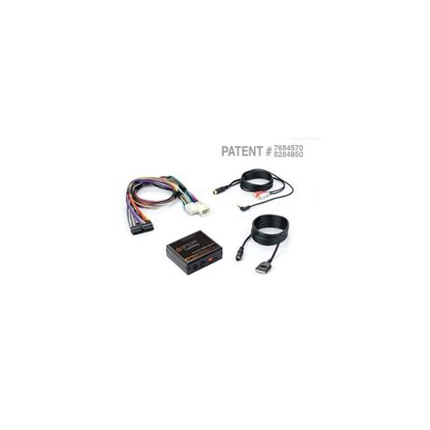 toyota gateway gateway kit for toyota scion and lexus vehicles isimple