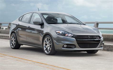 2013 dodge dart limited special edition photo 5