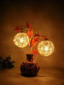 lighting for home decoration christmas table decoration with venetian glasses photograph