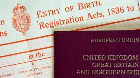 full birth certificate for uk passport getting married abroad honeymoon finder