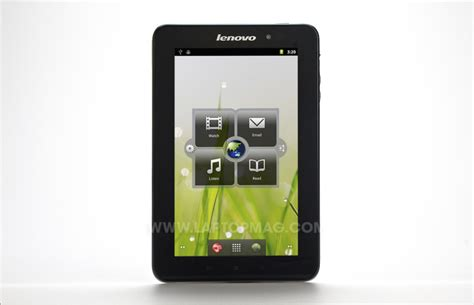 Tablet Lenovo Ideapad A1 lenovo ideapad a1 review android tablet reviews