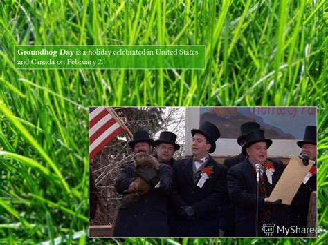 united groundhog day quot groundhog day groundhog day is a