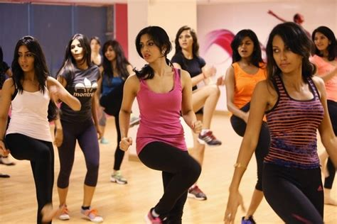 Miss Maroon India why is being fit so important in the 21st century nutright
