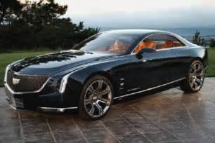Cadillac Eldorado 2014 2016 Cadillac Eldorado Convertible Price Design Release