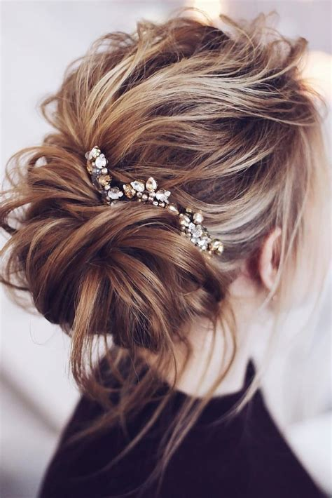 15 Best Collection of Wedding Guest Hairstyles For Medium