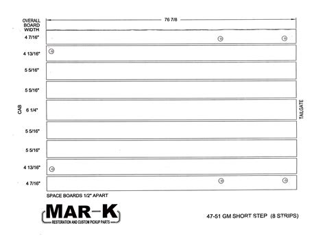 truck bed sizes wiring diagram 1959 ford 500 wiring free engine image for user manual download