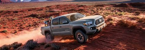 toyota tacoma towing capacity  payload parkway toyota