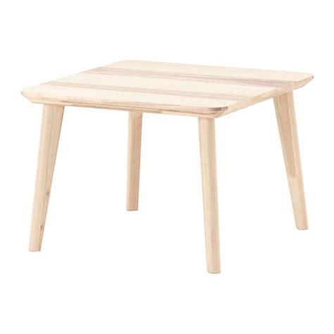 lisabo table basse ikea