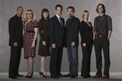 How To See If Someone Has A Criminal Record Criminal Minds How The Bau Team Has Handled The