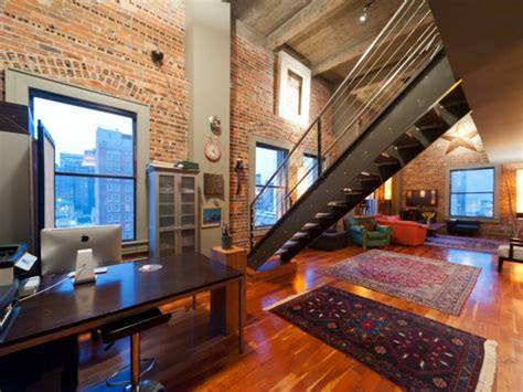 Louer Appartement New York by Les Appartements New Yorkais Archzine Fr