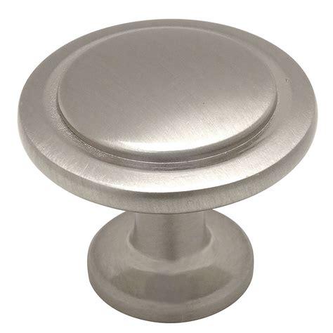 Nickel Knobs Satin Nickel Cabinet Pulls And Knobs Cosmas 5560sn Satin