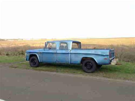 dave smith used cars cda dodge sweptline crew cab for sale autos post