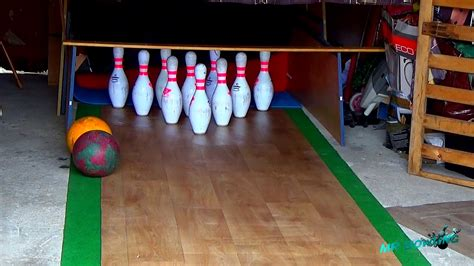 The Garage Bowling by Bowling Alley 4 18 03 2015 Bowling