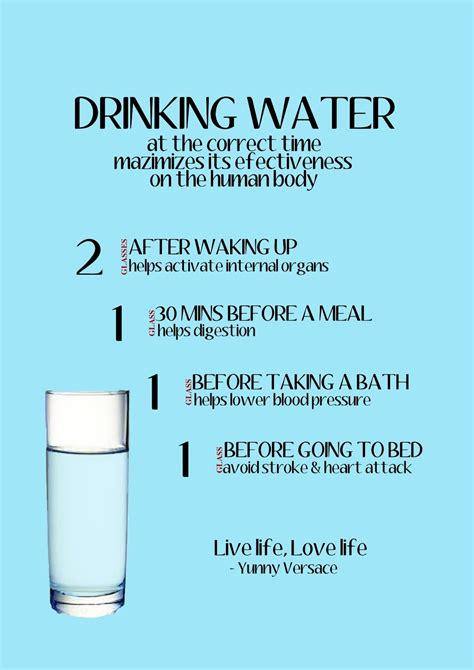 Health Quotes Health Water