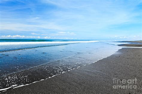 volcanic beach volcanic sand beach photograph by mothaibaphoto prints