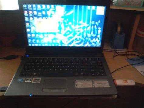 Laptop Acer I3 Nvidia acer aspire 4743g i3 1gb nvidia use 1year clickbd