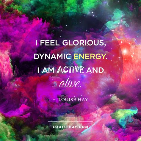 I Am Purple And I Am Beautiful by Daily Affirmations By Louise Hay Affirmations Louise