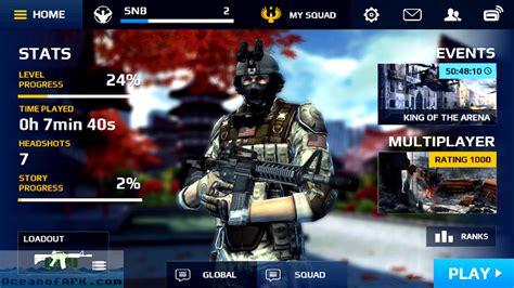 modern combat 5 blackout apk modern combat 5 blackout apk free