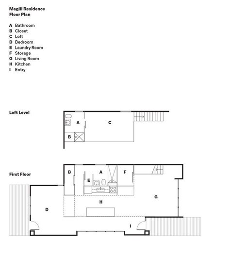 124 best images about modern house plans on pinterest house plans cabin and cottage floor plans