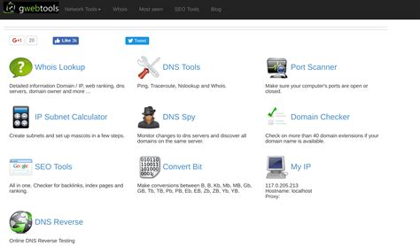 reverse dns lookup tutorial penetration testing
