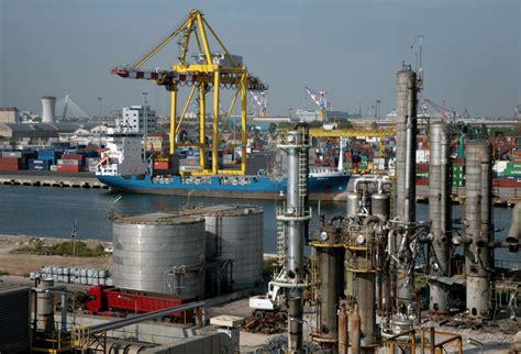 servizi porto marghera l area di porto marghera comune di venezia