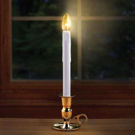 Solar Window Candle Lights Window Candles Ebay