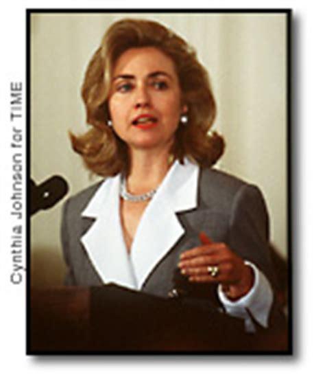 bill hillary clinton biography allpolitics candidates democrats