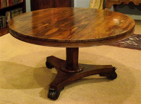 Antique Rosewood Dining Table William Iv Rosewood Breakfast Table Antique Table Seats 6 To 8 Antique Dining Table Uk
