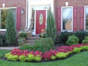 Curbside Appeal polk place curb appeal home of the month