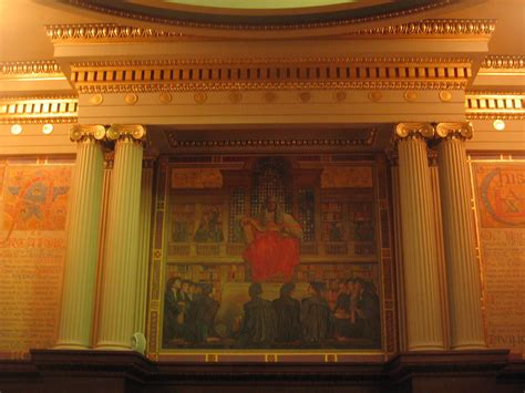 pa supreme court painting in pa supreme court chamber jpg