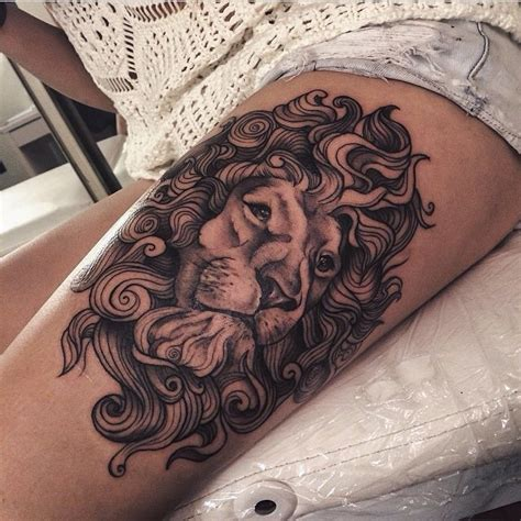 8 best images about awesome lion tattoo designs for men 50 amazing lion tattoos along with their meanings lions
