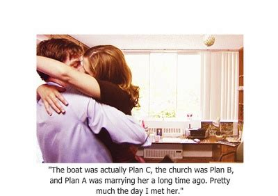 Wedding Quotes The Office by Jim And Pam The Office Quotes Quotesgram