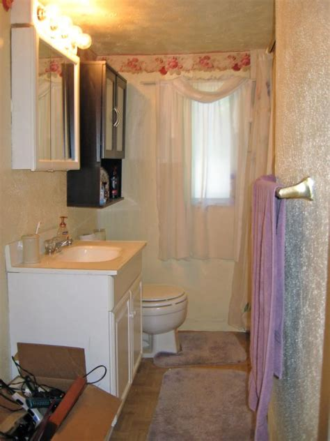hgtv bathrooms makeovers 5 budget friendly bathroom makeovers hgtv