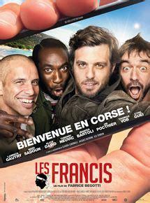 film comedie francaise 2016 les francis film 2014 allocin 233