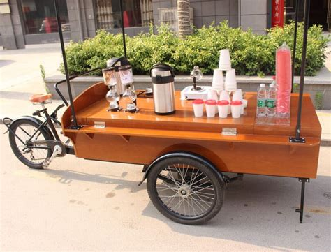 vendor cart vendor cart coffee vending cart buy vendor cart vending bike coffee