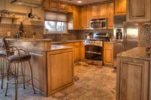 Before and after photos of kitchen s refaced in new york new jersey
