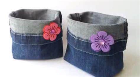 cara membuat kerajinan tangan tas cara membuat kerajinan tangan tas unik dari jeans