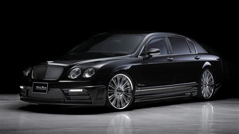 bentley continental flying spur black black cars vehicles bentley continental flying spur bison
