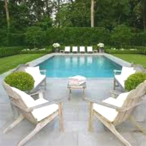 simple pool 27 best images about pool landscaping ideas on pinterest
