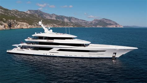 yacht joy joy superyacht luxury motor yacht for charter with burgess