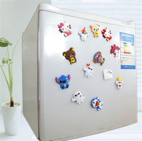 10 Cutest Fridge Magnets by Animals 3d Fridge Magnets Rubber Refrigerator