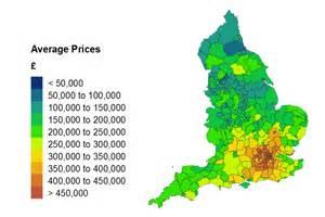Price In Uk Uk House Price Index April 2016 Gov Uk