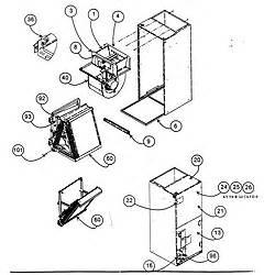 carrier fan coil parts model fe4anb006000aaaa sears