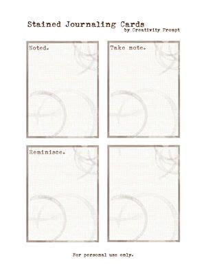 prompt cards template 190 best ideas about character profiles and other